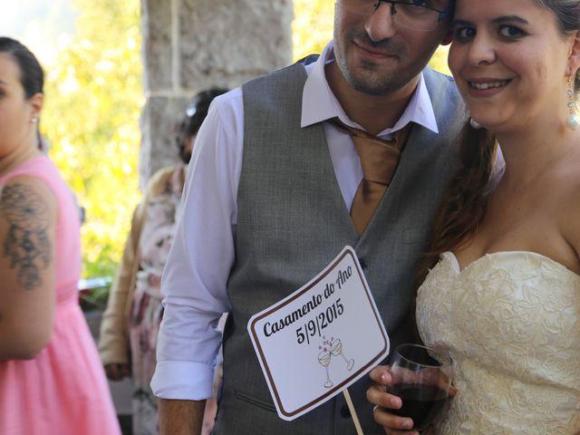 O casamento de João e Marina em Vale de Lobos, Sintra 57