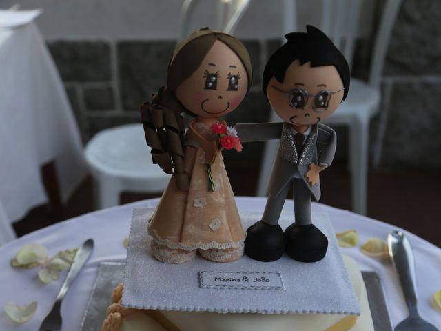 O casamento de João e Marina em Vale de Lobos, Sintra 62