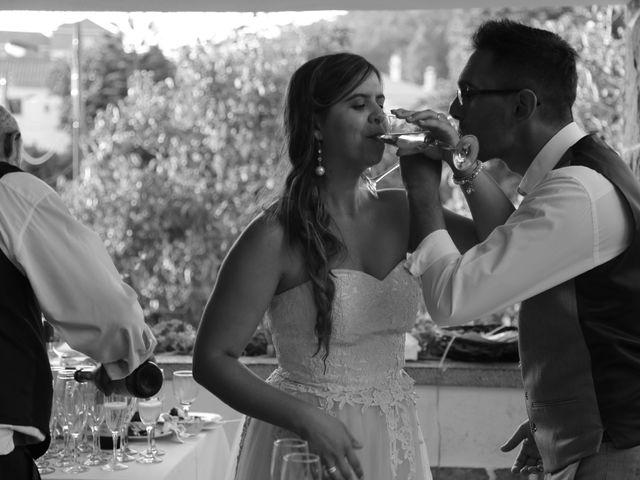 O casamento de João e Marina em Vale de Lobos, Sintra 63