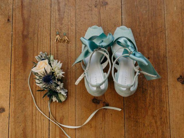 O casamento de Ricardo e Ana em Freamunde, Paços de Ferreira 7