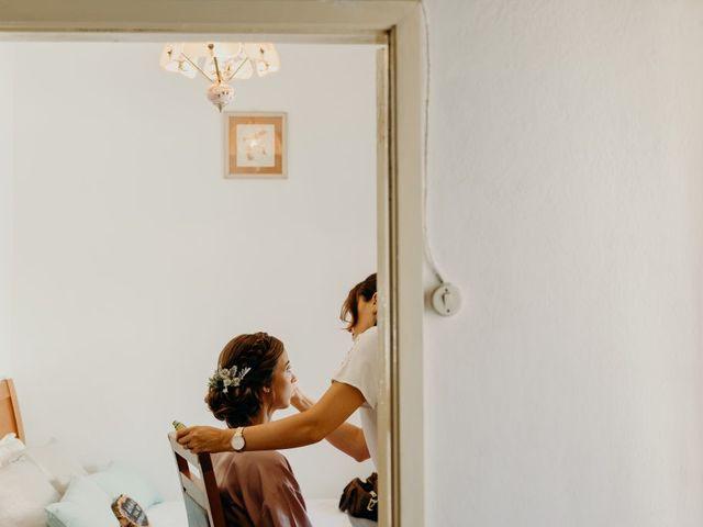 O casamento de Ricardo e Ana em Freamunde, Paços de Ferreira 8