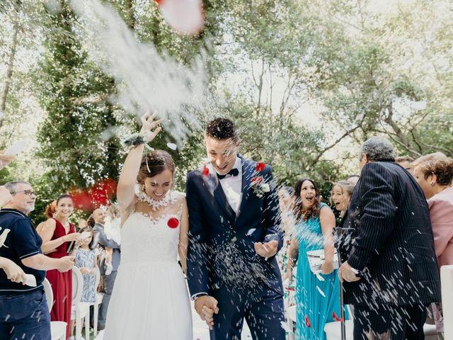 O casamento de Ricardo e Ana em Freamunde, Paços de Ferreira 1