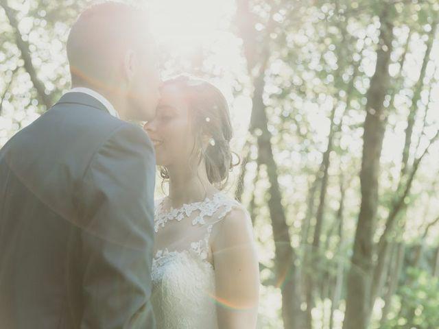 O casamento de Ricardo e Ana em Freamunde, Paços de Ferreira 2