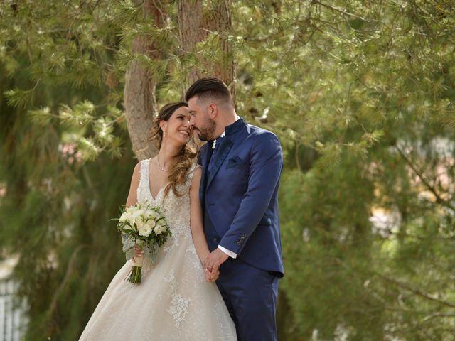 O casamento de David e Cátia em Alenquer, Alenquer 15