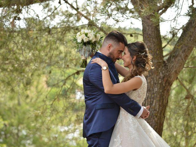 O casamento de David e Cátia em Alenquer, Alenquer 17