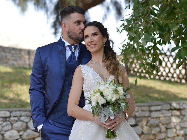 O casamento de David e Cátia em Alenquer, Alenquer 20