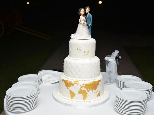 O casamento de David e Cátia em Alenquer, Alenquer 23