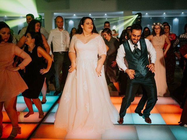 O casamento de Johanna e Daniel em Vila Franca de Xira, Vila Franca de Xira 2