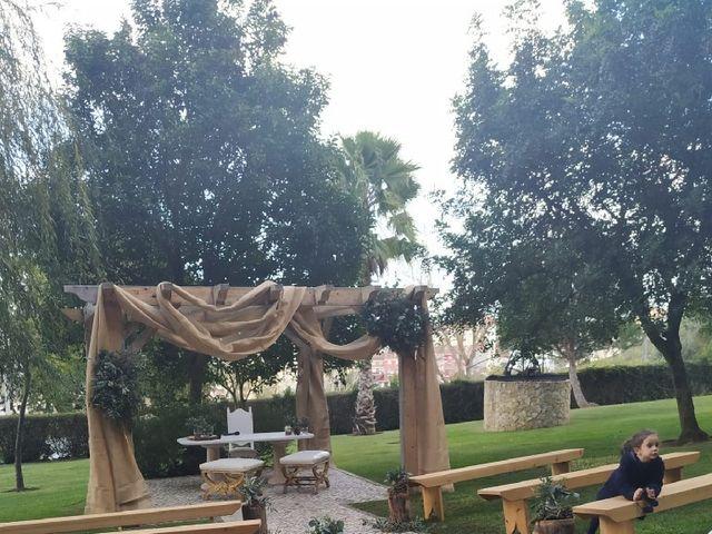 O casamento de Johanna e Daniel em Vila Franca de Xira, Vila Franca de Xira 5