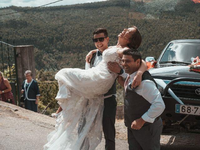 O casamento de Pedro e Vânia em Cinfães, Cinfães 2