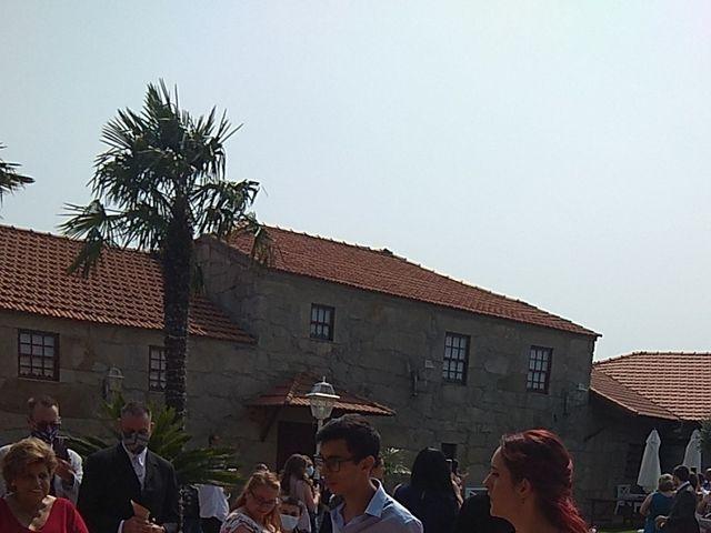 O casamento de Daniel e Inês em Labruge, Vila do Conde 4