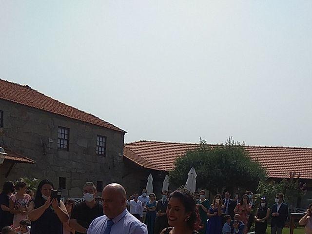 O casamento de Daniel e Inês em Labruge, Vila do Conde 5