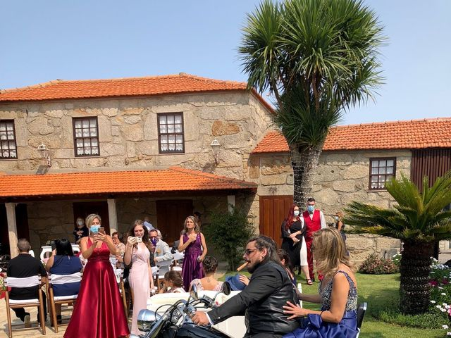 O casamento de Daniel e Inês em Labruge, Vila do Conde 7