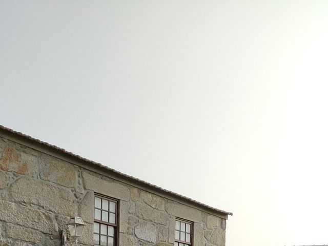O casamento de Daniel e Inês em Labruge, Vila do Conde 8