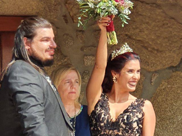 O casamento de Daniel e Inês em Labruge, Vila do Conde 12