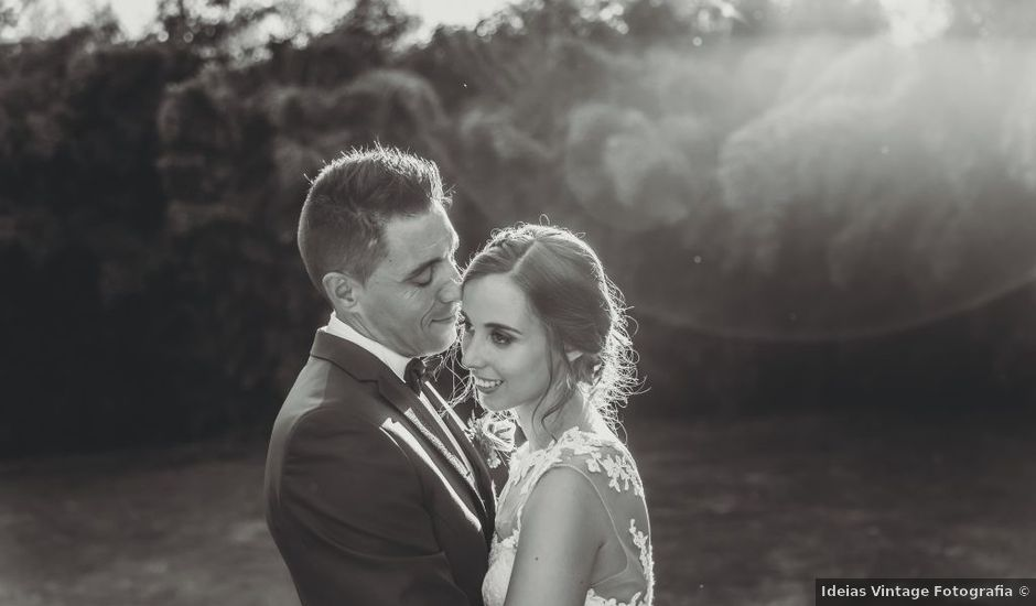 O casamento de Ricardo e Ana em Freamunde, Paços de Ferreira
