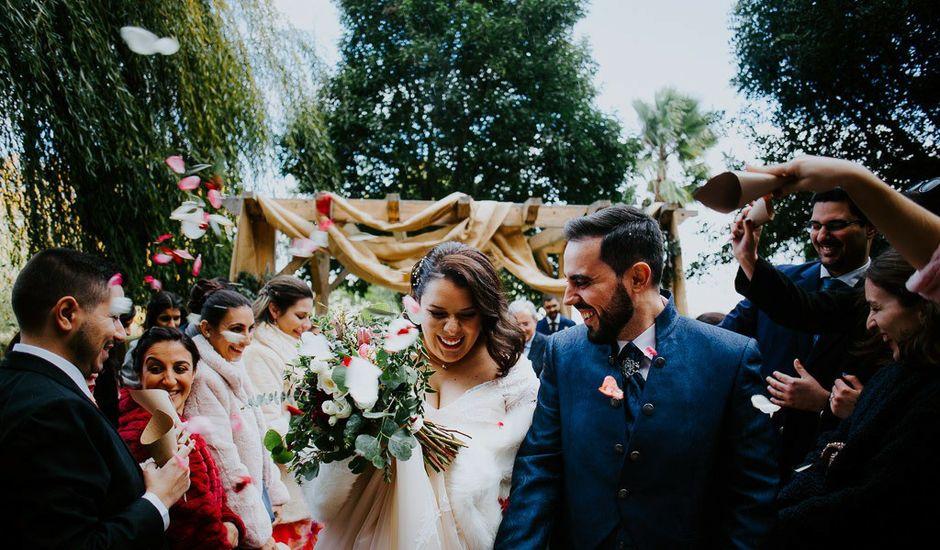 O casamento de Johanna e Daniel em Vila Franca de Xira, Vila Franca de Xira