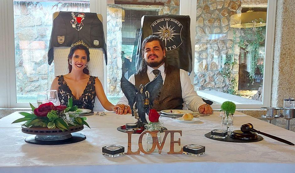 O casamento de Daniel e Inês em Labruge, Vila do Conde