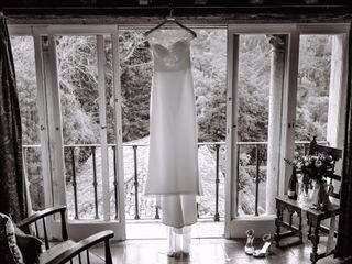 O casamento de Anna e Eli 2