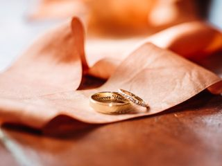 O casamento de Anna e Eli 3