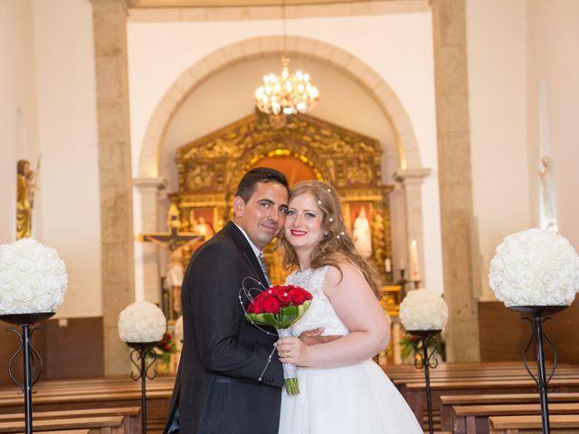 O casamento de Daniela e Jorge