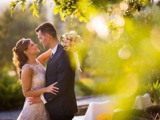 O casamento de Joana  e Hélder