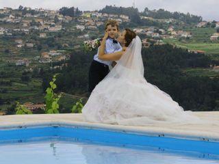 O casamento de Diana  e Fábio 3