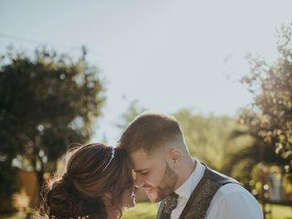 O casamento de Sara e Gonçalo 1