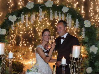 O casamento de Patrícia e Joaquim 3
