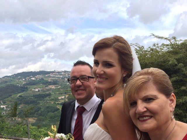 O casamento de Fábio e Diana  em Castelo de Paiva, Castelo de Paiva 3