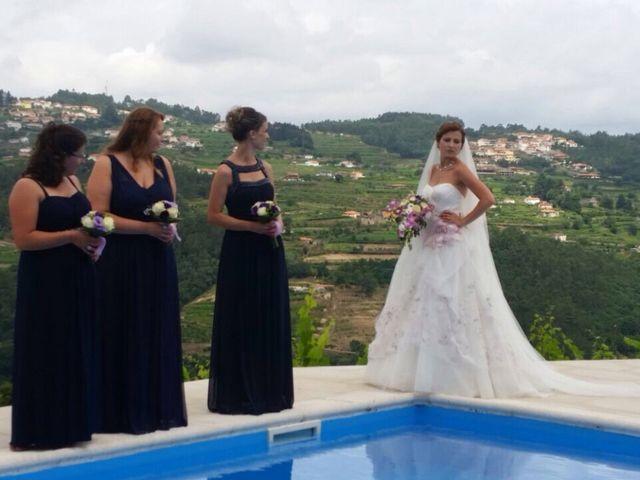O casamento de Fábio e Diana  em Castelo de Paiva, Castelo de Paiva 10