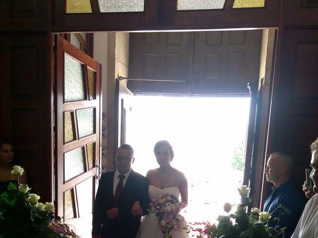 O casamento de Fábio e Diana  em Castelo de Paiva, Castelo de Paiva 14