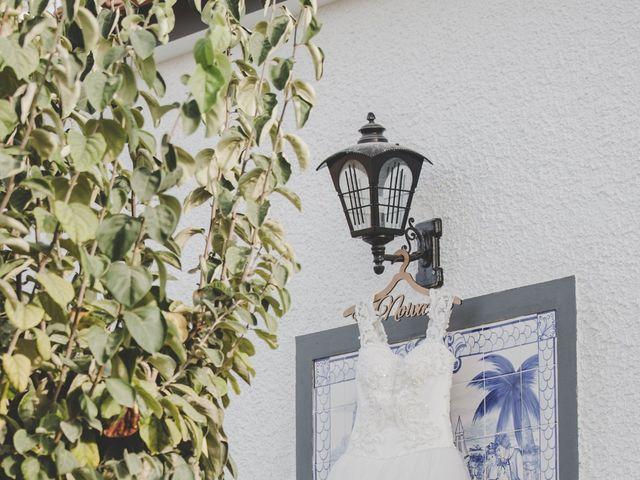 O casamento de Rúben e Joana em Pegões, Montijo 3