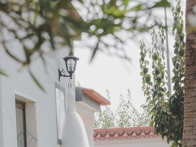 O casamento de Rúben e Joana em Pegões, Montijo 5