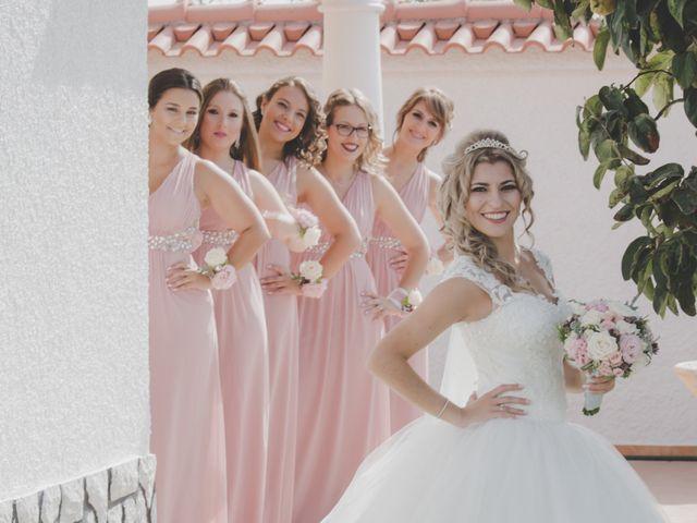 O casamento de Rúben e Joana em Pegões, Montijo 10