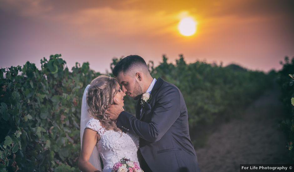 O casamento de Rúben e Joana em Pegões, Montijo