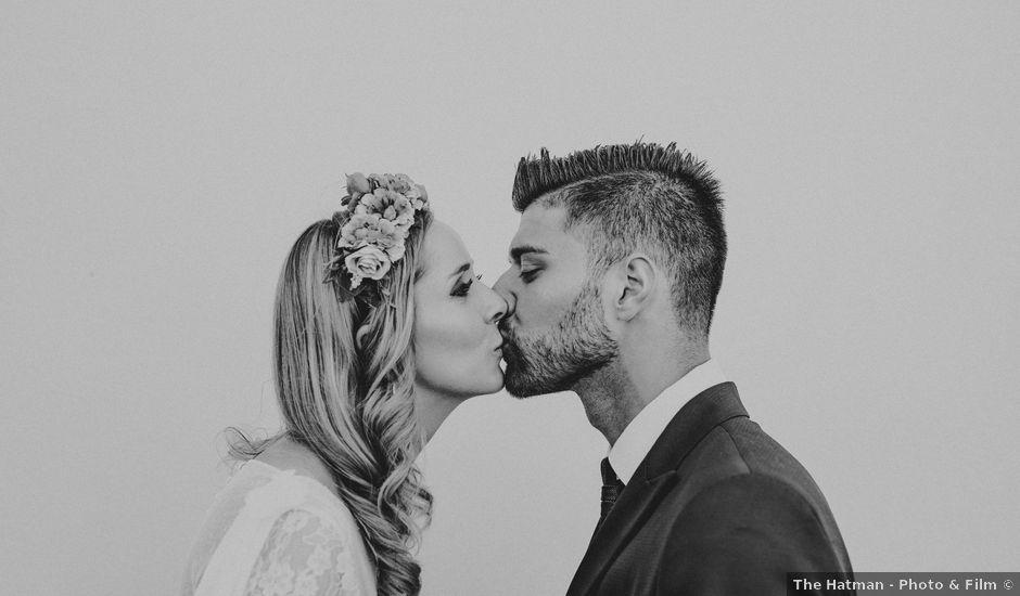 O casamento de João e Diana em Felgueiras, Felgueiras