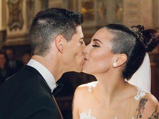 O casamento de Mafalda e Filipe