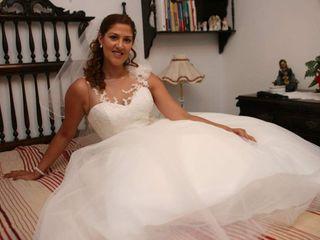 O casamento de Andreia  e Ricardo  2