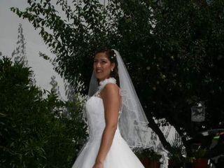 O casamento de Andreia  e Ricardo  3