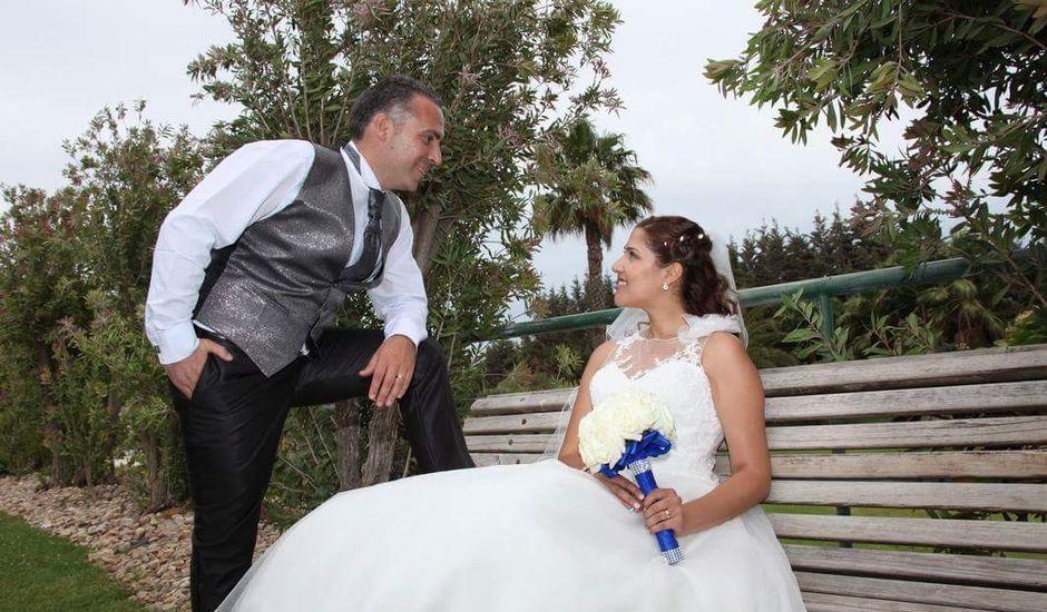 O casamento de Ricardo  e Andreia  em São Domingos de Rana, Cascais
