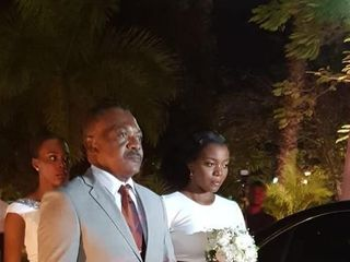 O casamento de Zuraima e Macongo 3