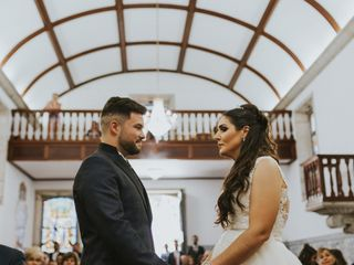 O casamento de Ana  e Joel 3