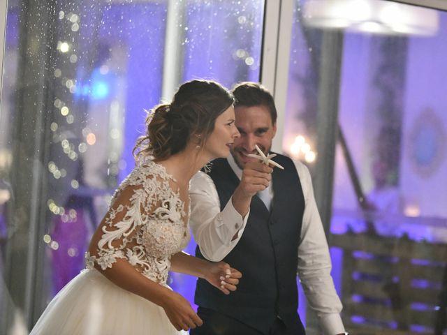 O casamento de Tito e Tania em Azurara, Vila do Conde 16