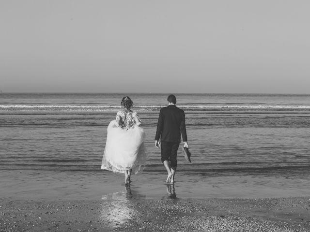 O casamento de Tito e Tania em Azurara, Vila do Conde 25