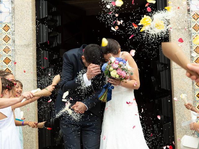 O casamento de João e Joana em Santo Tirso, Santo Tirso 6