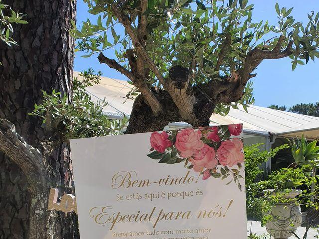 O casamento de Raquel  e Hugo em Aroeira, Almada 1