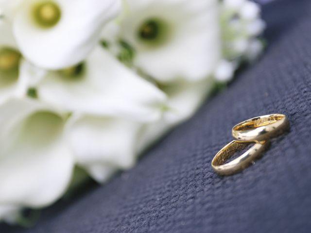 O casamento de Nuno e Débora em Negrais, Sintra 6