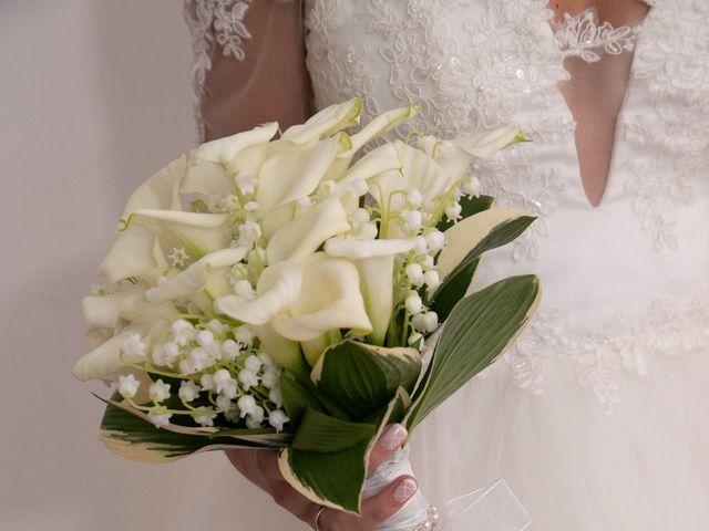 O casamento de Nuno e Débora em Negrais, Sintra 18