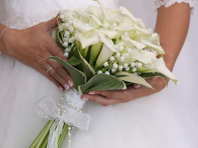 O casamento de Nuno e Débora em Negrais, Sintra 20